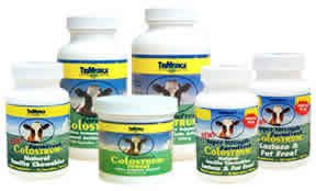 Colostrum 480mg Dietary Supplements