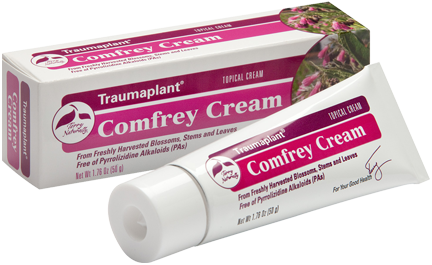 Traumaplant Comfrey Cream, 1.76oz