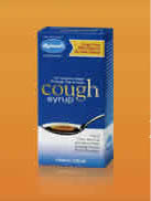 Adult Cough Syrup