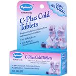 Hylands: Children's c-plus 125 tabs