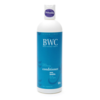 BEAUTY WITHOUT CRUELTY: Conditioner Moisture Plus 2 oz