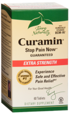 Europharma: Curamin Extra Strength 902mg 60 Tablets