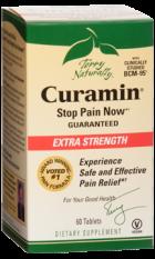 Europharma: Curamin Extra Strength 902mg 120 Tabs