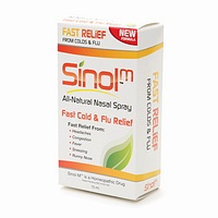 SINOL: Sinol-M Children's Cold 15 ml