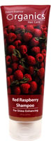 DESERT ESSENCE: Red Raspberry Shampoo 8 oz