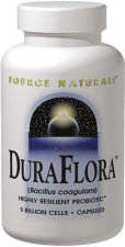 Dura Flora from SOURCE NATURALS