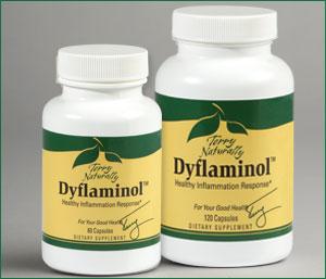 EuroPharma: Curamin 8X (Dyflaminol) 120 Caps