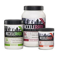 Pacifichealth labs inc: Accelerade lemonade (60 servings) 60 servings
