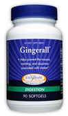 Enzymatic Therapy: Gingerall 90 softgels