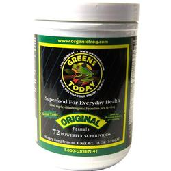 GREENS TODAY: Original Formula 18 oz