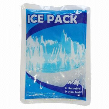 ICE PACK: Ice Pack For Probiotics 1