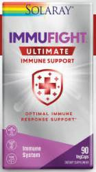 ImmuFight Ultimate Immune Support 90 ct from Solaray