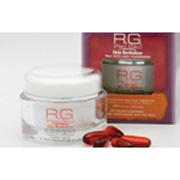 Redgac fruit oil and rg serum deluxe set