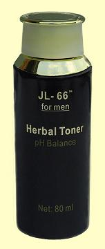 JUNELAB: JL-66 Herbal Toner For Men pH Balance 80 ml