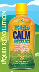 Kids Calm Multivitamin
