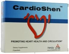 HONSO USA: CardioShen Tea 20 bags
