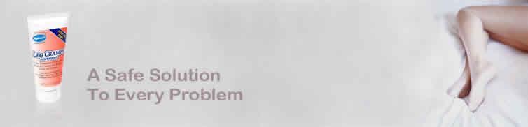 HYLANDS: Leg Cramps Ointiment 2.5 oz
