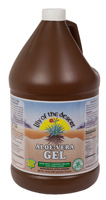 LILY OF THE DESERT: Aloe Vera Gel 128 oz