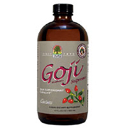 NATURE'S ANSWER: Platinum Super 7 With ORAC Goji 16 oz