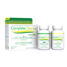 NATURADE: Complete Cleanse 2 pc