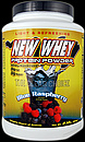 IDS: NEW WHEY PROTEIN BLUE RASPBERRY 2.12 LB