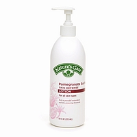 NATURE'S GATE: Pomegranate Sunflower Skin Lotion 18 oz