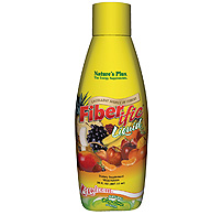 Natures Plus: FIBERIFIC LIQUID 8 OZ 8 Fld.oz US