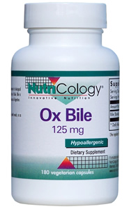 What Are The Health Benefits Of Ox Bil? - Article