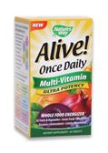 Alive Once Daily Ultra, 60 tabs
