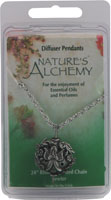 NATURE'S ALCHEMY: Angel Diffuser Necklace 1 pc