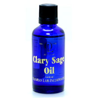 OLYMPIAN LABS: Clary Sage Oil 1.6 oz
