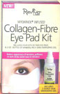 REVIVA: Collagen Fibre Eye Pads With Myoxinol Kit 1 kit