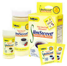 TRIMEDICA: Slim Sweet Natural Sweetener 2.82 oz