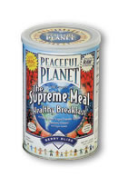 Veglife: The Supreme Meal Healthy Breakfast 11.8 oz
