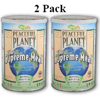 VegLife: Peaceful Planet The Supreme Meal 2 Pwd Unflv