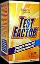 MOLECULAR NUTRITION: TEST FACTOR 120 CAPS 1