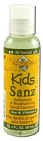 ALL TERRAIN: KidsSanz With Aloe 2 oz