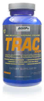 MAXIMUM HUMAN PERFORMANCE: TRAC GRAPE 425 GRAMS