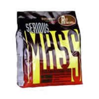 OPTIMUM NUTRITION: SERIOUS MASS CHOCOLATE 12LB 12 lb