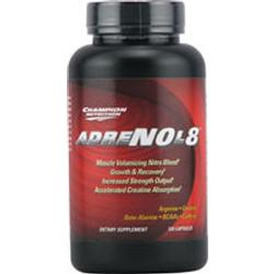 CHAMPION NUTRITION: ADRENOL-8 120 CAPS 120 caps