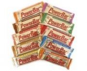 POWERBAR: PROTEIN Plus 30g BAR DULCE LECH 12 pk