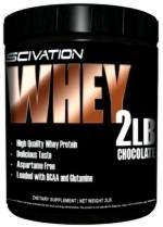 SCIVATION: SCIVATION WHEY CHOCOLATE 2LB 1