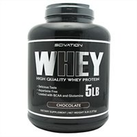 SCIVATION: SCIVATION WHEY CHOCOLATE 5LB 1