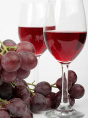 resveratrol comes from grapes
