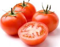 lycopene tomatoe rich
